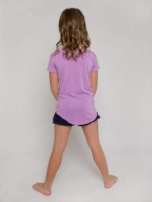 "T-Shirt ""Stand Tall"" by Stacey Tookey for Sugar and Bruno Apparel"
