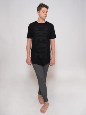 """Create"" Long T-Shirt by Stacey Tookey for Sugar and Bruno Apparel"