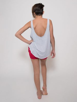 Tank Top: Free Style Tank by Sugar and Bruno Apparel