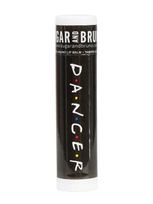 "Dancer Lip Balm: ""Colorful Dancer"" by Sugar and Bruno Apparel in Indianapolis, IN"