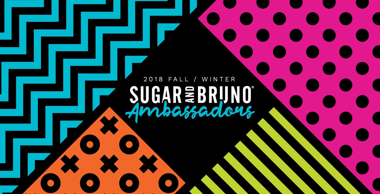 Meet Our 2018 Fall/Winter Ambassadors